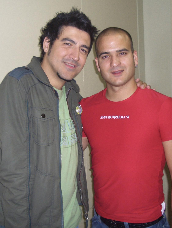 Jesús Gutiérrez Peluqueros Experiencias VIPs